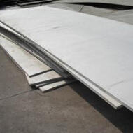304鋼板8-10-16mm西安銷售 304不銹鋼板
