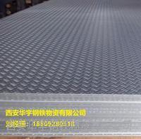 西安304不銹鋼花紋板材質分析