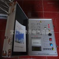 全自动异频介质损耗测试仪  TK3580B