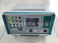 扬州泰开三相继电保护校验仪 TKJD-3300