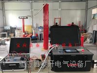 扬州变频串联谐振试验装置500KVA/200KV/2.5A生产厂家 TKJW
