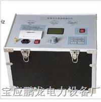 【寶應鵬龍】JSY型智能化抗干擾介質損耗測試儀、高頻介質測試儀