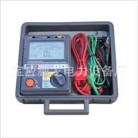 供應高壓數字絕緣電阻測試儀-絕緣電阻測試儀 PL-VBM