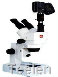Teelen-v图像体视显微镜 Teelen-v