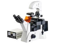 DXY-N201倒置荧光生物顯微鏡  DXY-N201