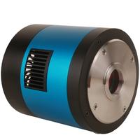 H-694CICE制冷化學發光熒光顯微鏡CCD工業相機