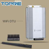 WiFi DTU无线传输模块