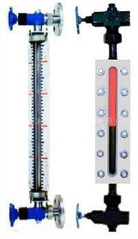 UGS-A 通用無盲區雙色石英玻璃管液位計 UGS-A