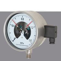 YXC150 磁助电接点压力表 YXC-150
