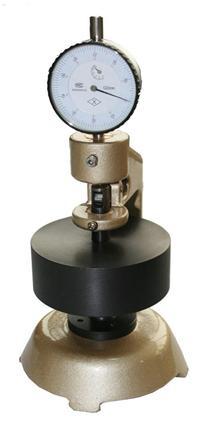 纸与纸板厚度测定仪 GX-6063纸板厚度测定仪