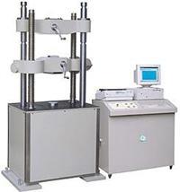 微機控制電液伺服萬能試驗機 GX-8010-D伺服萬能試驗機