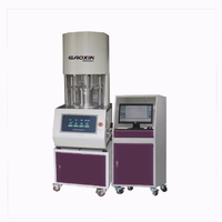 電腦式無轉子硫化儀 GX-LH-2000C