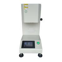熔融指数测定仪(触摸式/打印) GX-8036-C