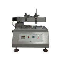 觸摸屏點擊劃線試驗機(按鍵式) GX-5610