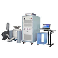 电磁振动试验台 GX-600-ZD