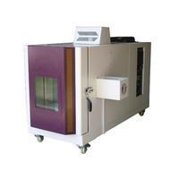 皮革透气性试验机 GX-5094
