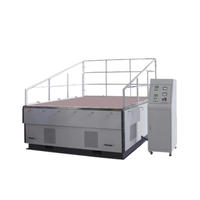 大型模擬運輸振動試驗臺 GX-MZ-600