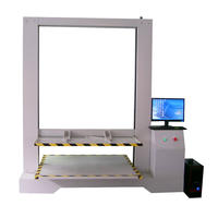 紙箱壓強度試驗機/堆碼試驗儀 GX-6010