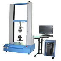 伺服電腦萬能材料試驗機 GX-8001-C