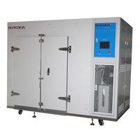 觸摸屏步入式鹽霧試驗室(鹽霧測試) GX-7006C