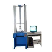 伺服控制拉力试验机|龙门式拉力试验机 GX-8001龙门式拉力试验机