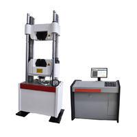 微機控制電液伺服萬能試驗機 GX-8010-L30T