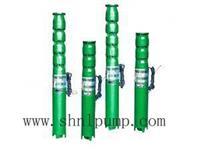 潜水泵品牌 QJ井用潜水电泵具体参数