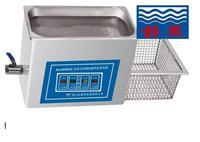 KQ-800KDE型臺式高功率數控超聲波清洗器