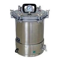 電加熱手提式滅菌器(蝶型螺母開蓋型)YXQ-SG46-280S