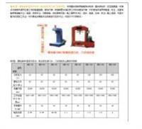 SUTE手動、電動液壓虎口式門式油壓機 SUTE