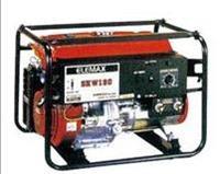 TSHW190A電焊-發電兩用機 TSHW190A