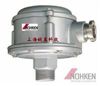 能研NOHKEN壓力式液位計FP-1A系列