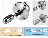 日本能研NOHKEN側裝浮球液位開關FM-12