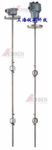 日本能研NOHKEN連桿液位開關FR30B FR30B-1P,FR30B-2P,FR30B-3P