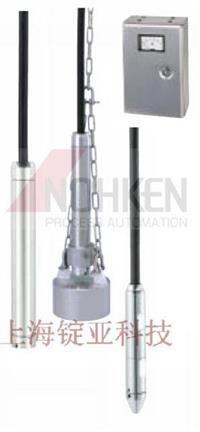日本能研NOHKEN投入式液位計PL300