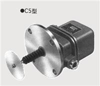 日本能研NOHKEN活塞式粉面開關室水平計C5型