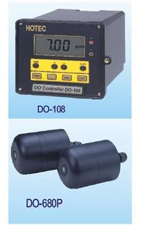 臺灣合泰HOTEC溶氧儀DO-108/DO-680P