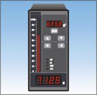 4 點報警輸出液位顯示控制儀 SPB-XSV