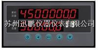 流量顯示儀/蘇州迅鵬WPKJ WPKJ
