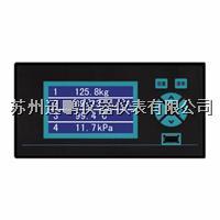 無紙溫度記錄儀 迅鵬WPR10-04E WPR10