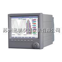 溫度無紙記錄儀 蘇州迅鵬WPR80A WPR80A