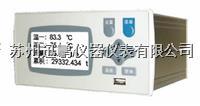 溫度無紙記錄儀/蘇州迅鵬WPR21R WPR21R