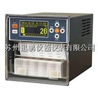 有紙濕溫度記錄儀 迅鵬WPR12R WPR12R
