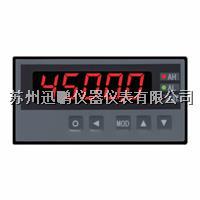 蘇州迅鵬WPM-AMA2數顯頻率表 WPM