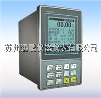 液晶皮帶秤/快速力值控制器/迅鵬WP-CT600B WP-CT600B