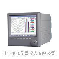 電爐無紙記錄儀/蘇州迅鵬WPR80A WPR80A