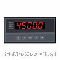 蘇州迅鵬WPE溫度顯示儀 WPE