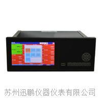 雙通道無紙記錄儀,江蘇無紙記錄儀(迅鵬)WPR50A WPR50A