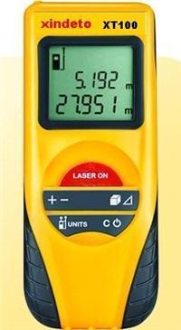 測距儀,激光測距儀,手持式測距儀 XT-100