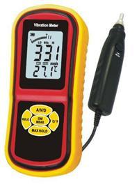 測振儀,手持式測振儀,數字測振儀 XT-63A